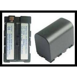 Sony NP-FS31 4200mAh 15.1Wh Li-Ion 3.6V