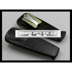 držák na pásek k baterie(i,í) do motoroly gp300/600/gp320