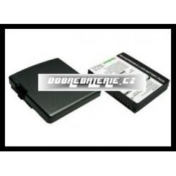 HP iPAQ rx3700 2850mAh Li-Ion 3.7V