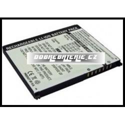 HP iPAQ rx3700 1600mAh Li-Ion 3.7V