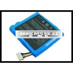 Clevo PortaNote D400 4400mAh 65.1Wh Li-Ion 14.8V
