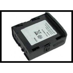 Motorola GP68 1100mAh 7.9Wh NiMH 7.2V
