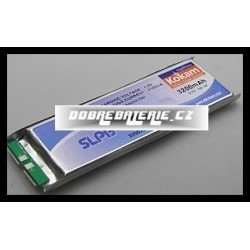 3200H Kokam 3200mAh Li-Polymer 3.7V 20C