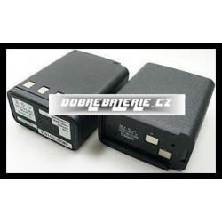 Motorola P200 1200mAh NiCd 9,6V