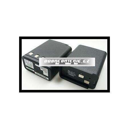 Motorola P200 1800mAh NiMH 9,6V