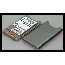 Panasonic GD92 650mAh Li-Ion 3.6V