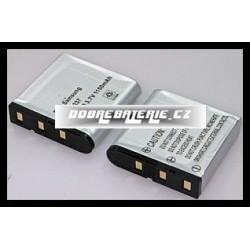 Samsung SLB-1237 1150mAh Li-Ion 3,7V
