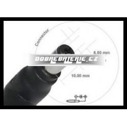 adaptér do napáječe pro notebook 6.5x3.0 mm