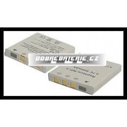 Samsung SLB-0837 800mAh 3.0Wh Li-Ion 3.7V