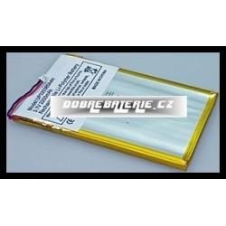 Apple iPod 1st / 2nd Generation 2200mAh Li-Polymer 3.7V