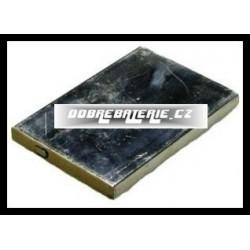 L413450 700mAh 2.6Wh Li-Ion 3.7V 4.1x34x50mm