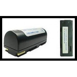 Fuji NP-80 / Kodak KLIC-3000 1300mAh Li-Ion 3.7V