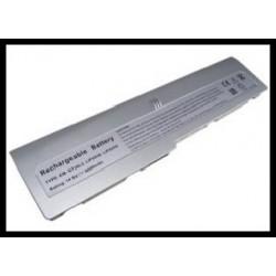 gericom masterpiece 6600mah li-ion 14.8v stříbrný