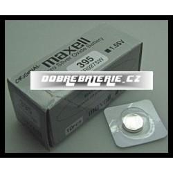 395 Maxell 1,55V