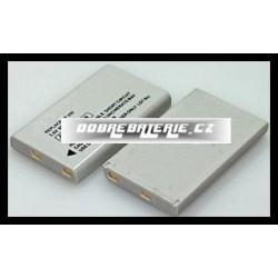 Minolta NP-200 650mAh Li-Ion 3.7V