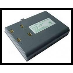 AcerNote 730/760/780 8000mAh NiMH 6,0V