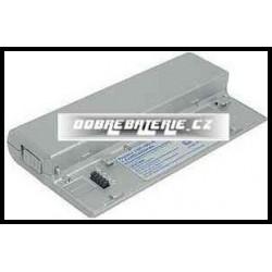 Panasonic CGP-H601 4400mAh Li-Ion 7,2V