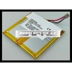 Palm Tungsten C 1700mAh Li-Polymer 3,7V