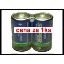 r20 sanyo 1.5V (cena za 1 ks)