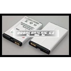 Sagem MY X6 750mAh Li-Ion 3.6V