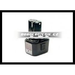 Hitachi EB9 2400mAh NiMH 9,6V