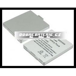 Panasonic EB-A200 730mAh 2.6Wh Li-Ion 3.6V
