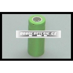 H-1/2AAAA150 150mAh 0.2Wh NiMH 1.2V 1/2AAAA O8.1x19.5mm