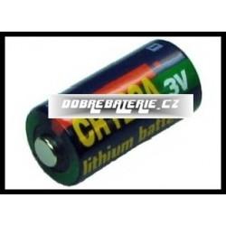 cr123a   3.0V (cena za 1 ks)