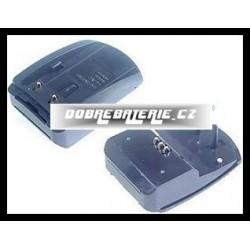 jvc bn-v207 adaptér do nabíječky avmpxe