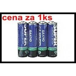 r6 sanyo 1.5V (cena za 1 ks) (cena za 1 ks) shrink 4 ks