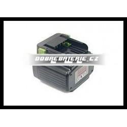Hitachi EB2420 2400mAh NiMH 24,0V