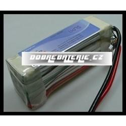 5/4800H Kokam 4800mAh Li-Polymer 18.5V 20C