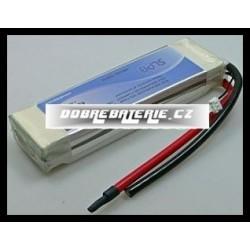 2/4800H Kokam 4800mAh Li-Polymer 7.4V 20C