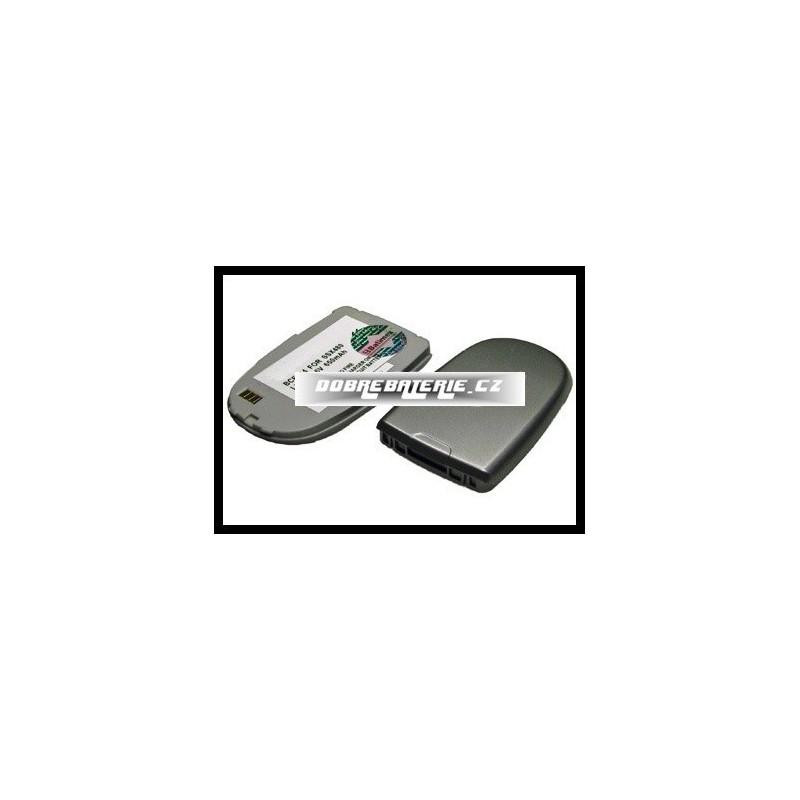samsung sgh-x480 650mah li-ion 3.7V stříbrná