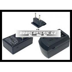 samsung sb-l110 Nabíječka s vyměnitelným adaptérem acmp