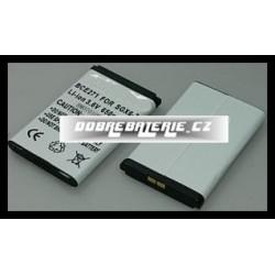 Sagem MY X6-2 650mAh Li-Ion 3.6V