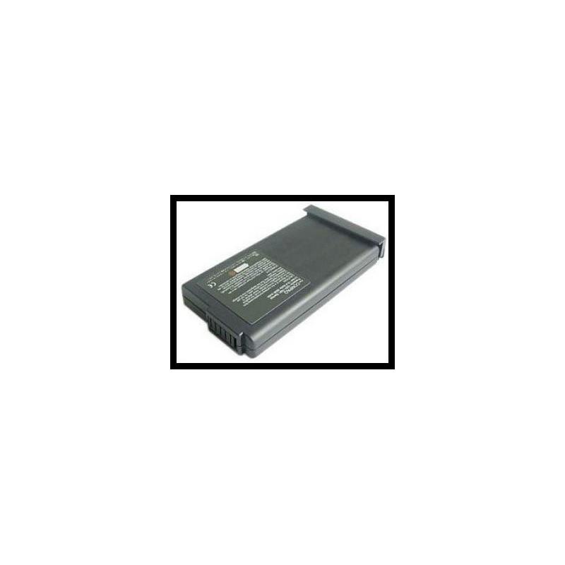 Compaq Presario 1200 3600mAh 51.8Wh Li-Ion 14.4V