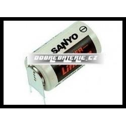 cr14250se-ft1 sanyo 3.0V (cena za 1 ks) 1/2aa