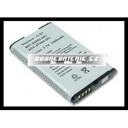 BlackBerry 8700 1000mAh Li-Ion 3.7V