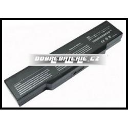 Benq JoyBook S73 4400mAh 48.8Wh Li-Ion 11.1V