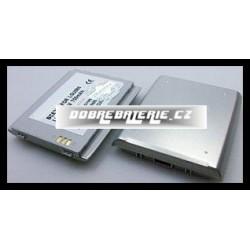 lg u880 750mah li-ion 3.6v stříbrnýna