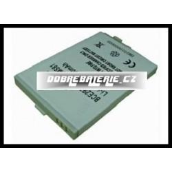 Benq Siemens S81 600mAh 2.2Wh Li-Ion 3.6V