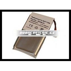 Plantronics CS50 300mAh Li-Polymer 3.7V