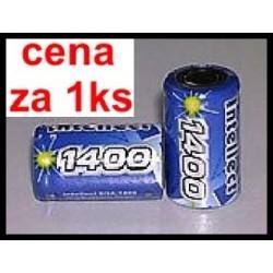 H28A-1400 Intellect 1400mAh 1.7Wh NiMH 1.2V