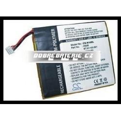 Acer N10 2700mAh Li-Polymer 3.7V