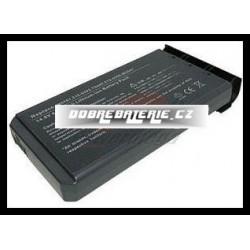Dell Inspiron 1000 4400mAh 65.1Wh Li-Ion 14.8V