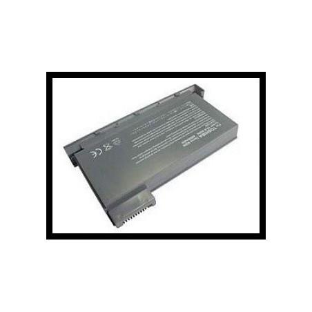 Toshiba Tecra 8000 4400mAh Li-Ion 10,8V