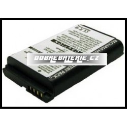 BlackBerry 8700f 1900mAh Li-Ion 3.7V