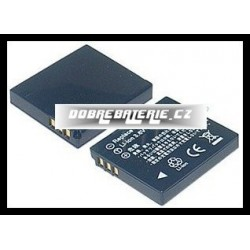 Panasonic CGA-S008E / DMW-BCE10 1000mAh Li-Ion 3.7V
