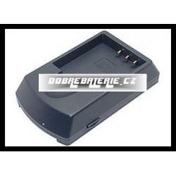 fuji np-40 adaptér do nabíječky acmpe
